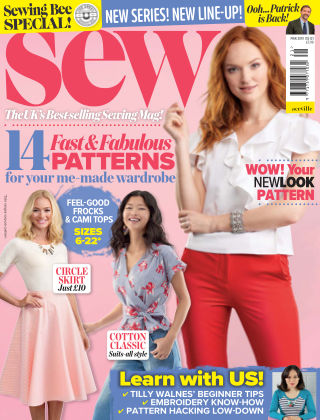 Sew March2019