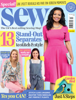 Sew Issue123