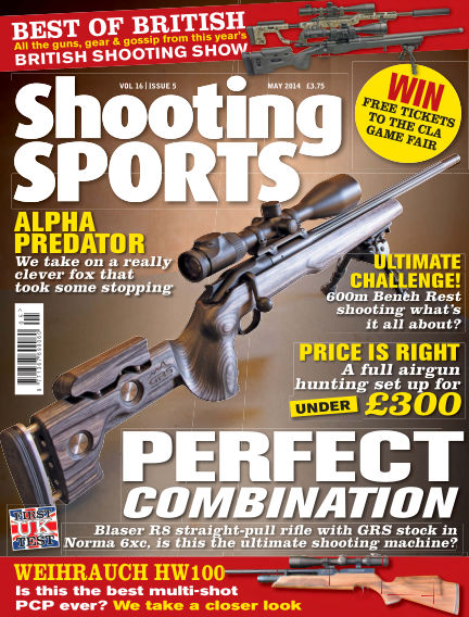 Shooting Sports April 04, 2014 00:00