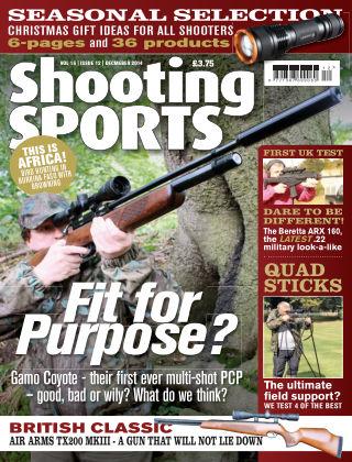 Shooting Sports December 2014