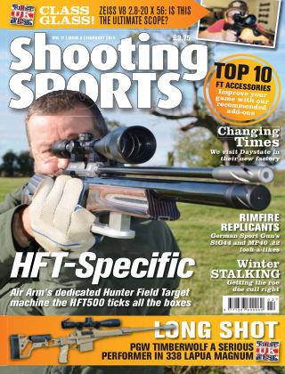 Shooting Sports February 2015