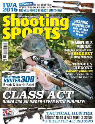 Shooting Sports June 2015