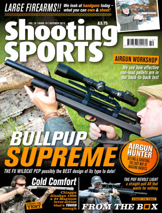 Shooting Sports October 2015