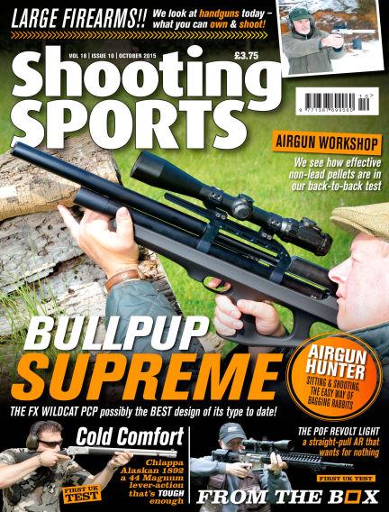 Shooting Sports September 04, 2015 00:00
