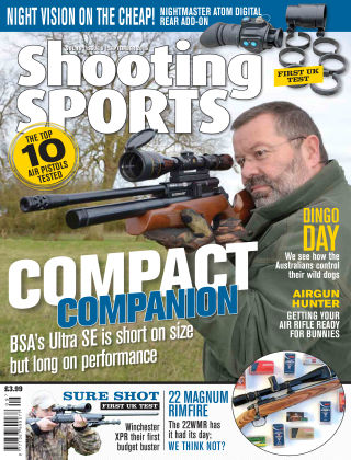 Shooting Sports September 2016