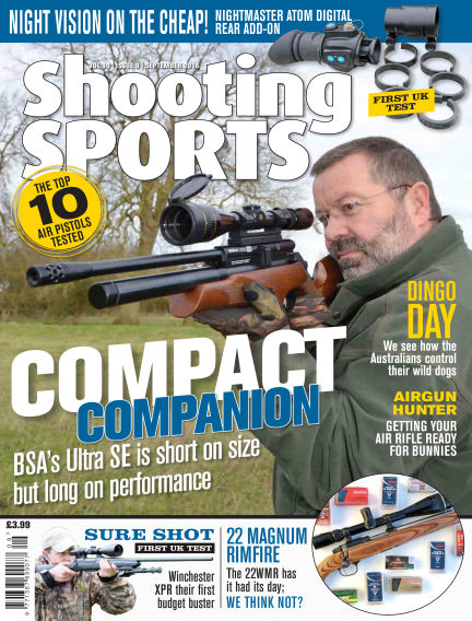 Shooting Sports August 05, 2016 00:00