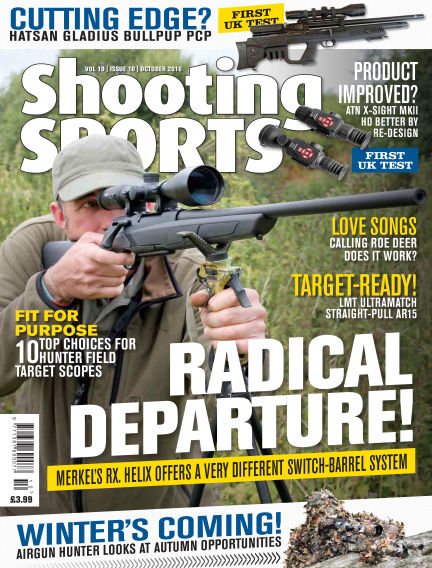 Shooting Sports September 02, 2016 00:00