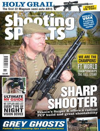 Shooting Sports November 2016