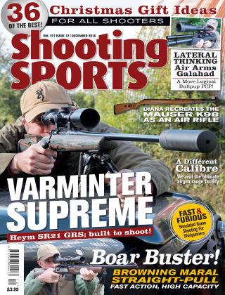 Shooting Sports December 2016