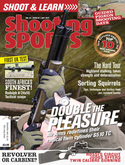 Shooting Sports June 02, 2017 00:00