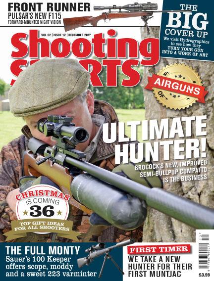 Shooting Sports November 03, 2017 00:00