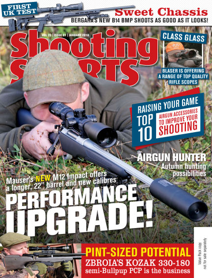 Shooting Sports December 07, 2017 00:00