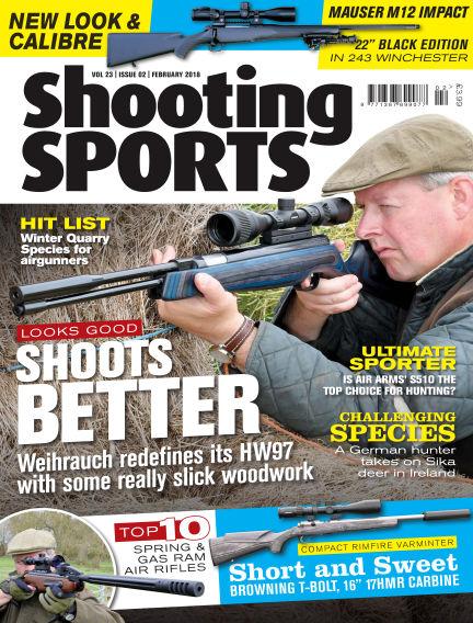 Shooting Sports January 04, 2018 00:00