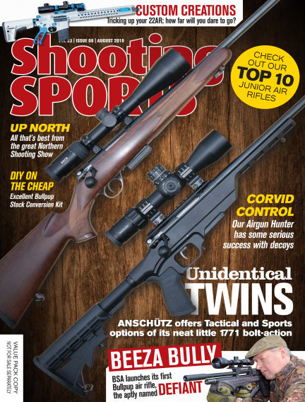 Shooting Sports July 05, 2018 00:00