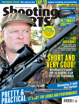 Shooting Sports Apr 2019