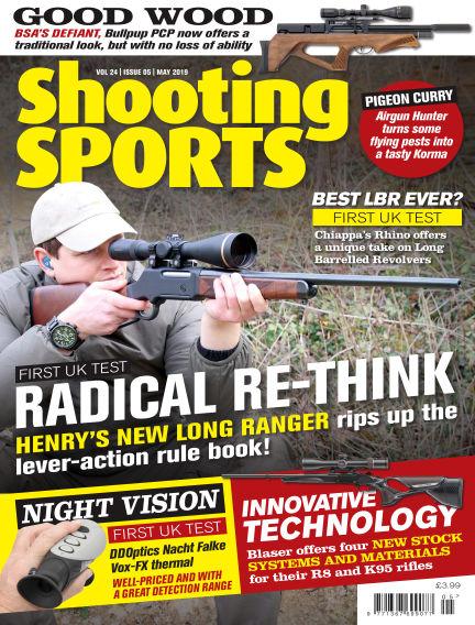 Shooting Sports April 04, 2019 00:00