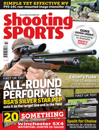 Shooting Sports Issue10
