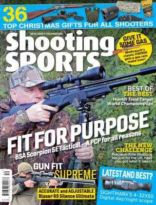 Shooting Sports December 2019