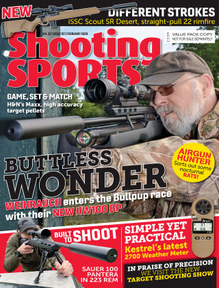 Shooting Sports FEB 2020