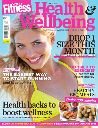 Health & Wellbeing July 2017