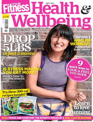 Health & Wellbeing September 2017