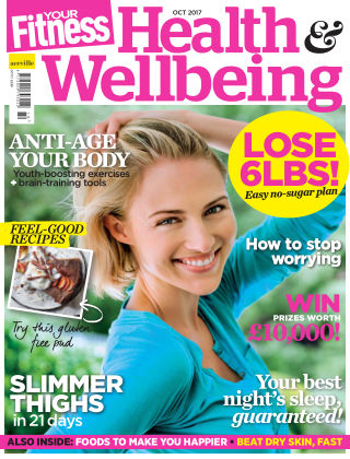 Health & Wellbeing October 2017