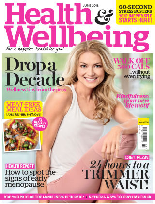 Health & Wellbeing Jun 2018