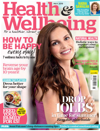 Health & Wellbeing Issue108