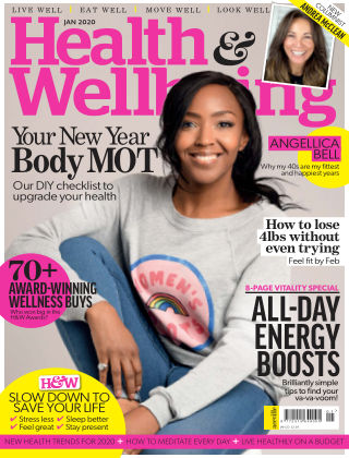 Health & Wellbeing January 2020