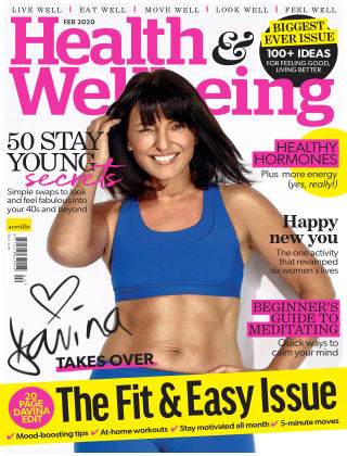 Health & Wellbeing February 2020