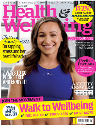 Health & Wellbeing MAY20