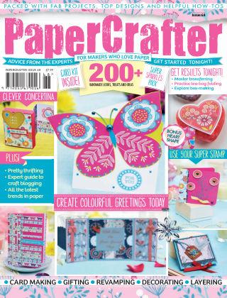 Papercrafter No.68