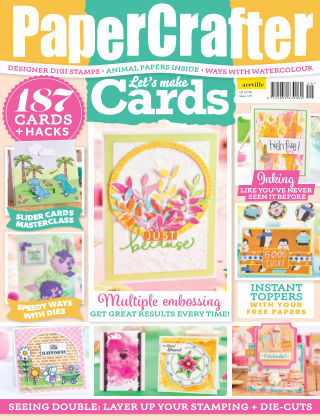 Papercrafter Issue 129