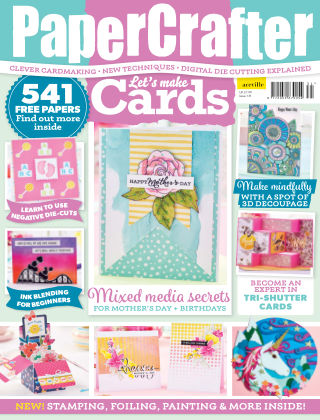 Papercrafter Issue 131