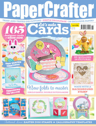 Papercrafter Issue 132