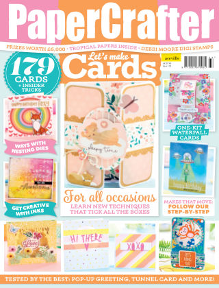 Papercrafter Issue 133