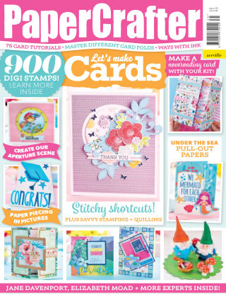 Papercrafter Issue 135