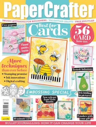 Papercrafter Issue 143