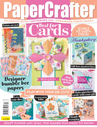 Papercrafter Issue 144