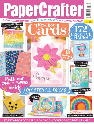 Papercrafter Issue 146