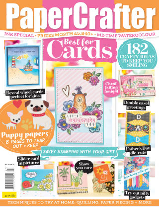 Papercrafter Issue 147