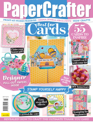 Papercrafter Issue 148
