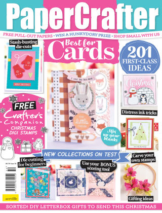 Papercrafter Issue 150