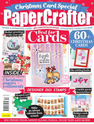 Papercrafter Issue 152