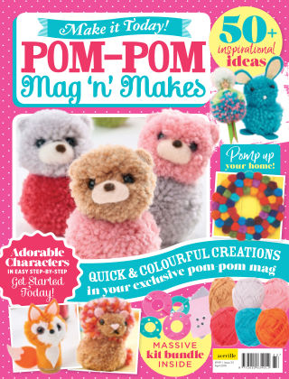 Make It Today Dressmaker! Issue 33