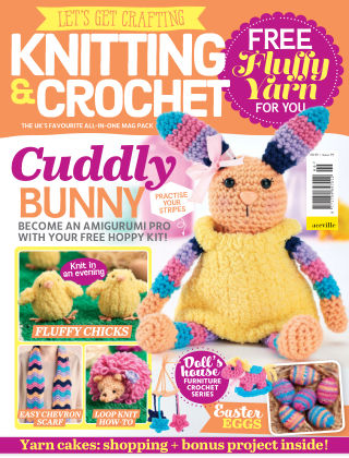 Let's Get Crafting Issue 99