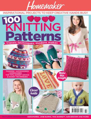 Homemaker Specials 100 Knitting Pattern