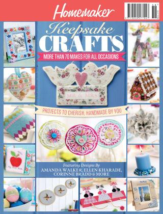 Homemaker Specials Keepsake Crafts