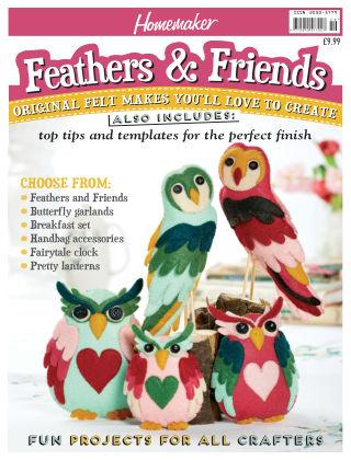 Homemaker Specials Feathers & Friends