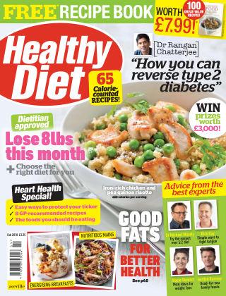 Healthy Diet No.14